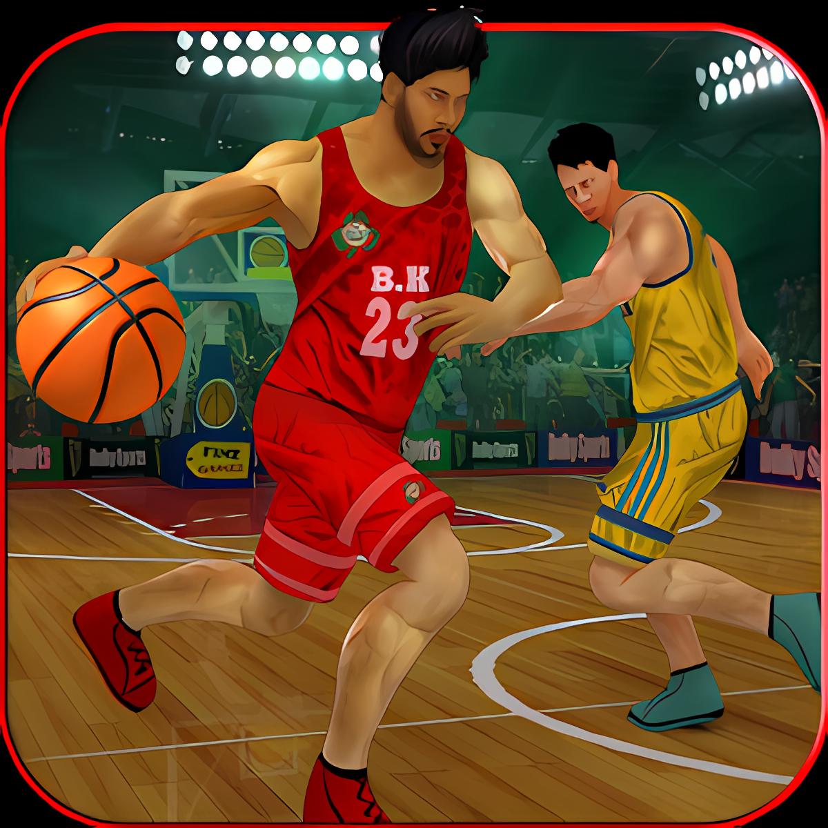 Fanatical PRO Basketball 2018 World Dunkers Mania