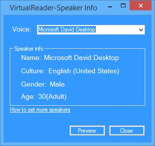VirtualReader
