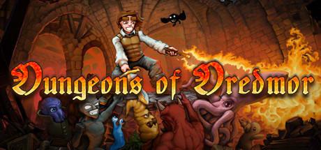 Dungeons of Dredmor 2016
