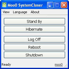 Moo0 SystemCloser