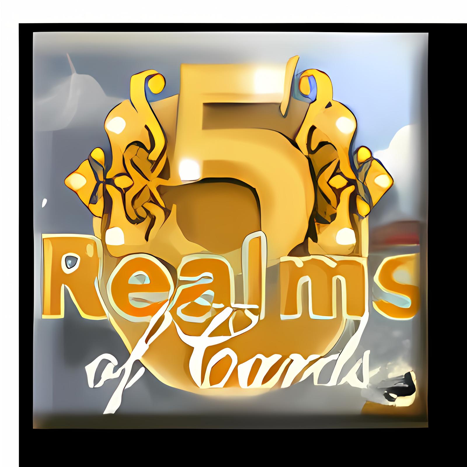 5 Realms – Das Reich der Karten