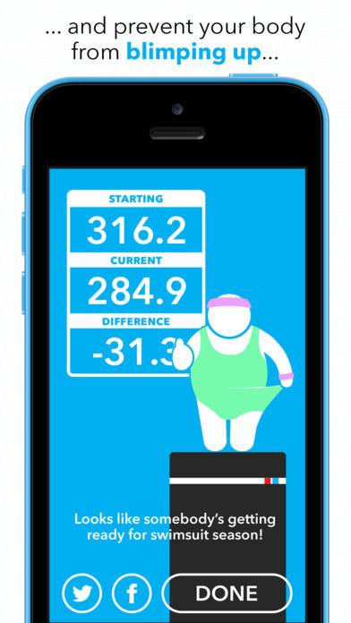 CARROT Fit - 7 Minute Workout & Weight Tracker
