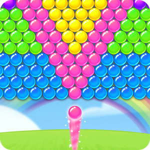 Bubble Pop Mania