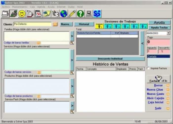 SolverMedia SPA
