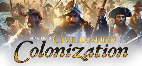 Sid Meier's Civilization IV: Colonization 2016