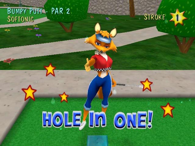 Mini Golf Maniacs
