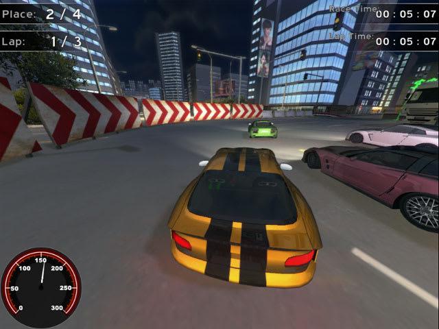 Supercars Racing