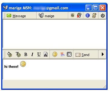 rediff bol chat messenger 9.0