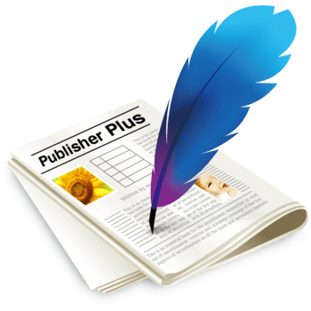 Publisher Plus