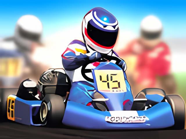 Open Karts