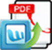 Amacsoft Word to PDF for Mac