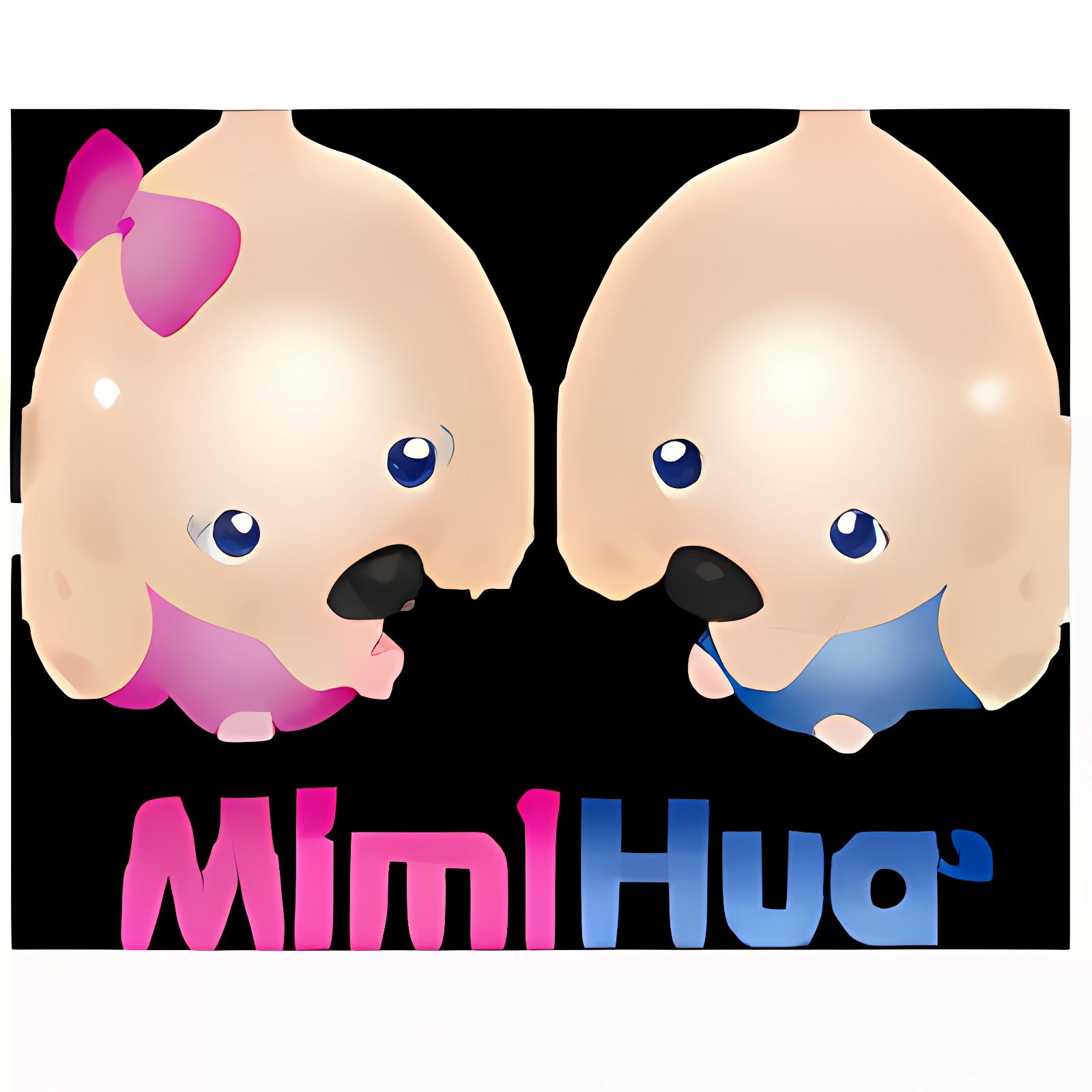 MimiHua Browser Mac 1