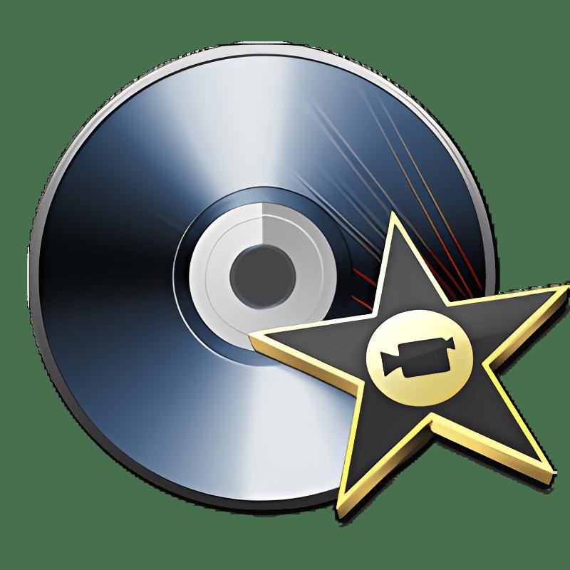 Bigasoft VOB to iMovie Converter for Mac