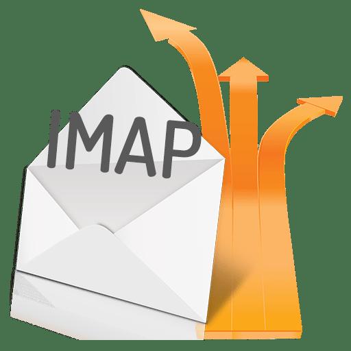 IMAP Addresses Exporter 1.01