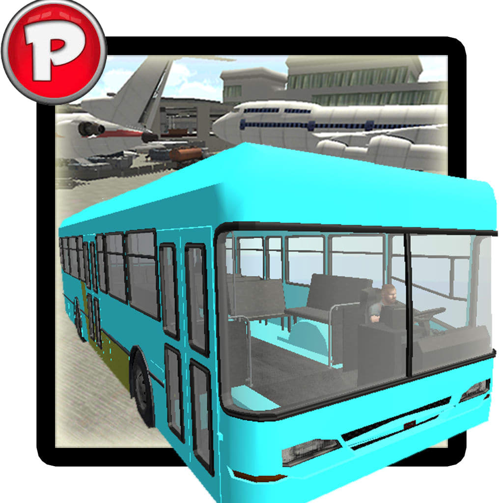 Airport Parking Bus