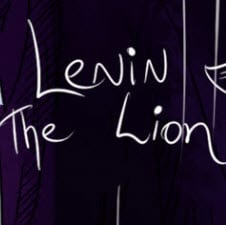 Lenin - The Lion