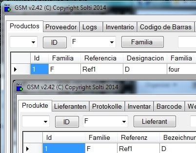 simple inventory software free