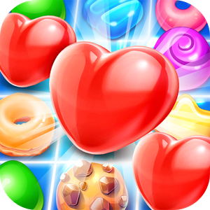 Sweet Candy Mania 1.0.3019
