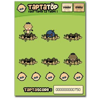 Taptatöp