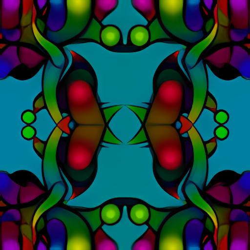 Random Texture Generator 1