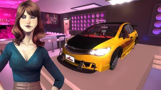 Fix My Car: Tokyo Mods