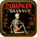 Pumpkin Balance