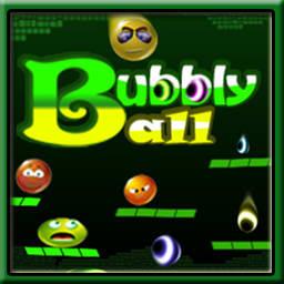 Bubbly Ball