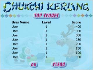 Chukchi Kerling