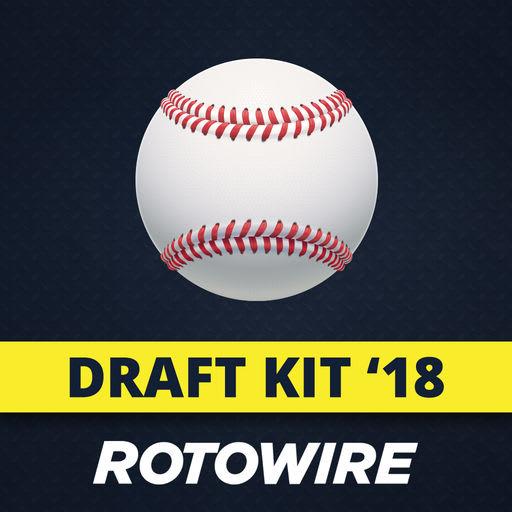 Fantasy Baseball Draft Kit '18 1.3