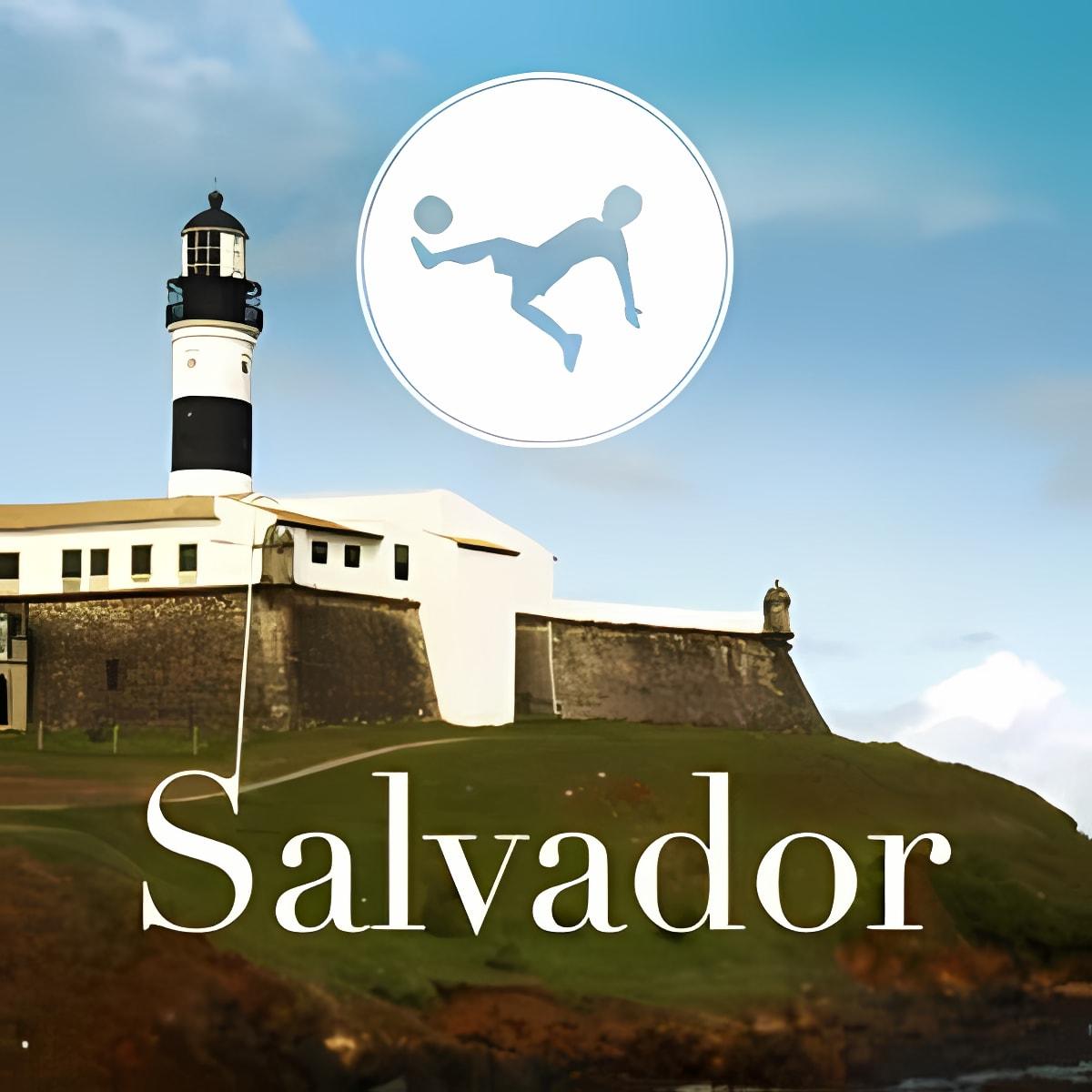 Concierge Brasil Salvador