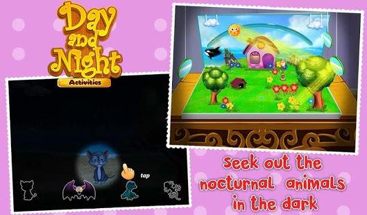 Día Y Actividades Noche