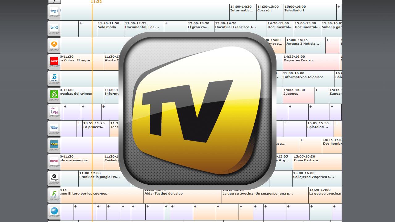SincroGuíaTV 1.5.8