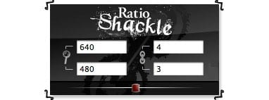 Ratio Shackle
