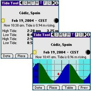 Tide Tool