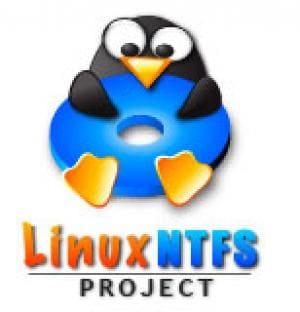 Linux NTFS