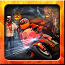 Halloween Dark Ride 1