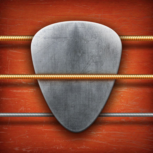 Real Guitar Pro - Guitar Chords, Games & Song Tabs 3.4.5