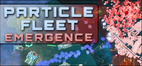 Particle Fleet: Emergence 2016