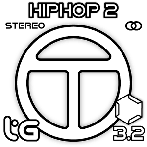 Caustic 3.2 HipHop Pack 2