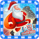 Run At North Pole 1