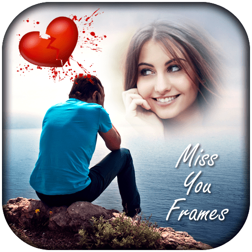 Miss You Photo Frames HD 1.0