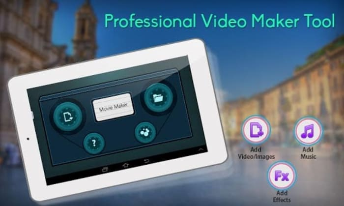 Movie Maker Best Video Studio