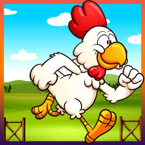 Best Chicken Runner