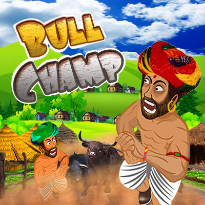 Bull Champ