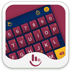 Cleveland Cavaliers Keyboard 6.6.2