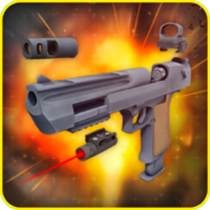 Weapons Builder 3D Simulator 2.6
