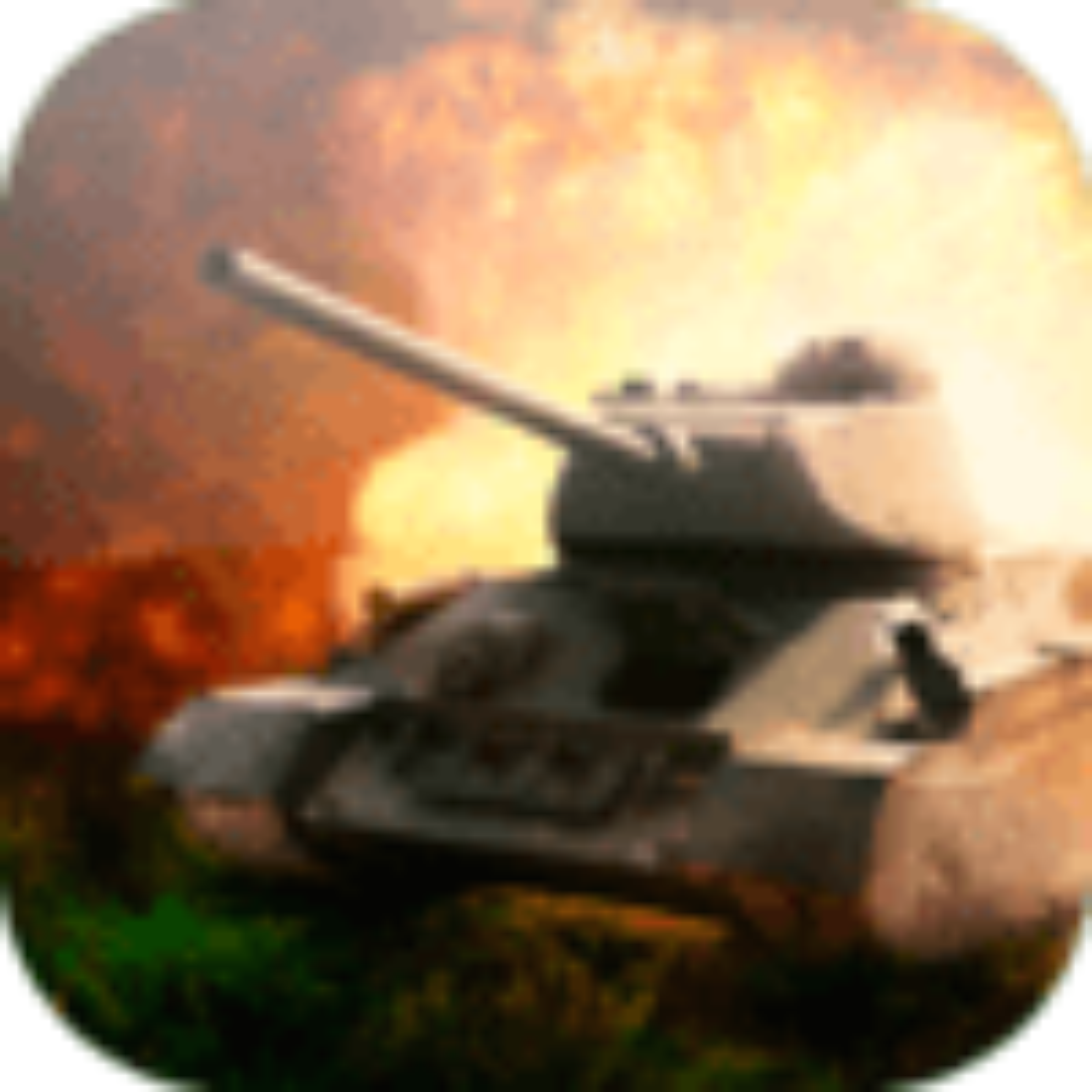 Battle Of Tanks 1.1.1