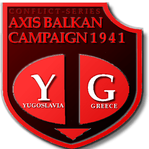Axis Balkan Campaign (Conflict-Series) 1.0.0.1