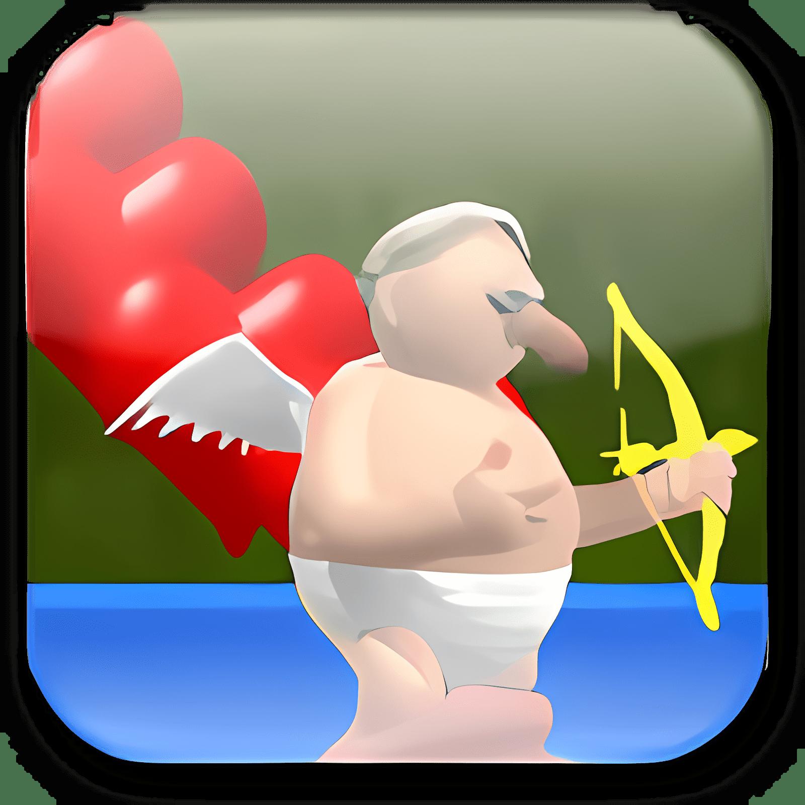 Stupid Cupid Screensaver 1.3