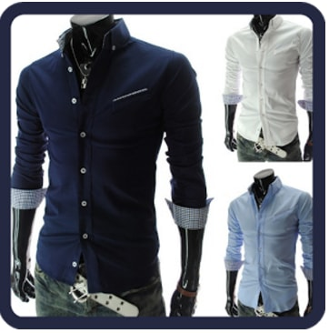 Men Fashion Suit 2016